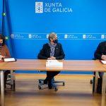 A Xunta apoia ás federacións de confrarías de pescadores para impulsar a representación do sector e a súa competitividade
