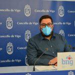 O BNG levará ao Pleno de Vigo a esixencia de que se apliquen as bonificacións na AP9 a partir do 1 de febreiro
