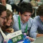 Universitarios gallegos compiten para demostrar su talento empresarial en un programa educativo nacional