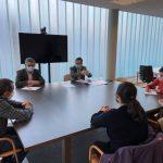 A Deputación de Pontevedra súmase á hostalería e ao comercio da provincia na esixencia á Xunta de Galicia dun plan de rescate