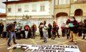 Colectivos sociais de Vigo despiden a Mustafá
