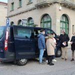 O Concello de Nigrán facilitará o emprego das prazas de aparcamento para discapacitados mediante unha novidosa aplicación móbil única en Galicia