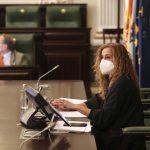 """O pleno da Deputación de Pontevedraratificao absoluto apoio """"a un verdadeiro plan de rescate da hostalería e turismo"""" cun fondo de 140 millóns de euros"""