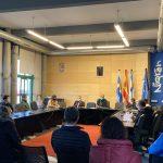 O Concello de Nigrán utima un segundo plan de axudas directas a hostalaría do municipio ante a persistencia das limitacións sanitarias