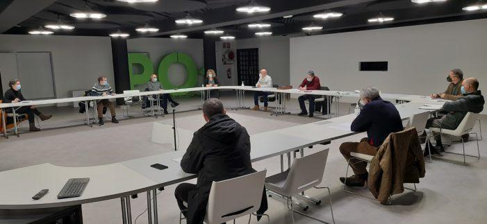 O Concello de Pontevedra reforza o procotolo Covid ante a situación sanitaria
