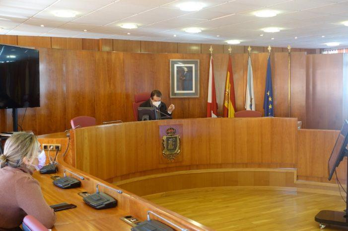 Todas as persoas sen teito de Vigo teñen a súa disposición unha habitación nun hostal ou nun hotel