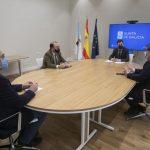 A Universidade de Vigo recibirá da Xunta 3,16 millóns de euros adicionais para innovación e dixitalización