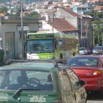 O BNG de Vigo advirte que o bus urbano inda non funciona ao 100% e urxe o seu reforzamento