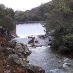 A Rente do Chan denuncia un aproveitamento hidroeléctrico (Ponte Inferno) que turbina por riba do caudal autorizado no río Verdugo
