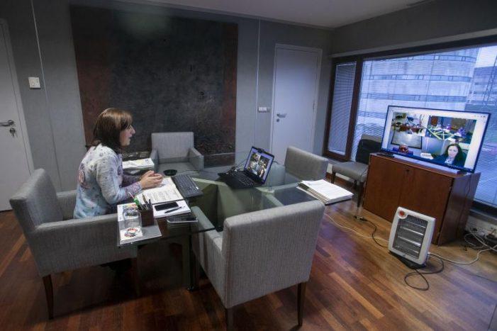 A Xunta convoca axudas de ata 10.800 euros para facilitar aos mozos a compra dunha vivenda no marco do novo Pacto Social