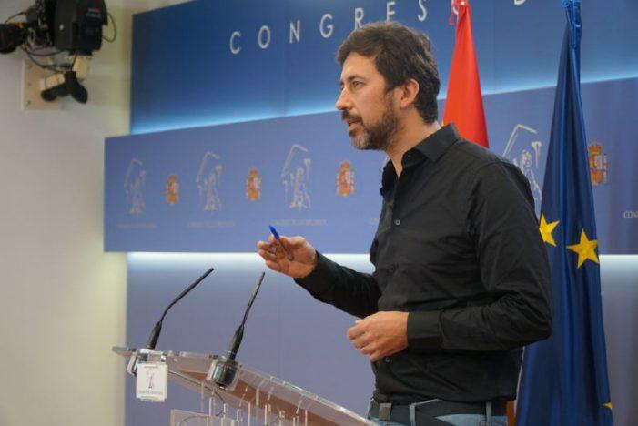 Unidas Podemos celebra a transferencia da AP9 a Galicia como o «primeiro paso necesario» para lograr que sexa pública e gratuíta
