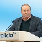 O PPdeG agradece a pemes e autónomos o seu esforzo para lograr que Galicia lidere a caída do paro
