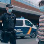 Los Policías Nacionales se sienten discriminados y desprotegidos ante el COVID-19