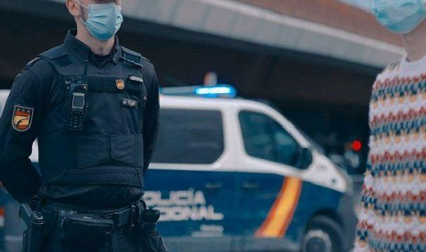 Denuncian la discriminación y abandono de los policías nacionales de Galicia