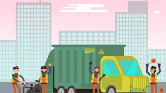Adiada a xornada técnica sobre tratamento e xestión de residuos urbanos