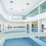 Las mejores piscinas cuentan con acondicionamiento acústico