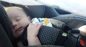 motores y bebés
