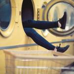 Emprendimiento en ascenso: cada vez más personas usan las lavanderías self service