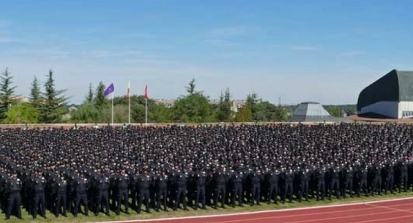 Oposiciones a sindicalista policial