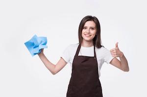 cómo limpiar