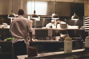 códigos qr para restaurantes