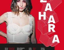 La Gira Vibra Mahou de Zahara, que llega a Galicia en noviembre, incorpora una parada en Lugo
