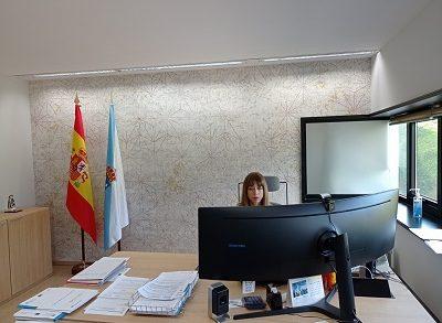 Cerca de 900 trabajadores se forman en comercio electrónico a través del programa de la Xunta 'Autónomos Dixitais'