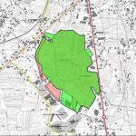 La Xunta adjudica por 100.000 € la redacción de los proyectos de interés autonómico y de urbanización del parque empresarial de Pontecesures