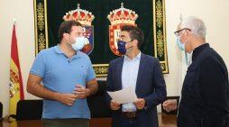 La Xunta concede un taller de empleo dual a los Ayuntamientos de Cerdedo-Cotobade y A Lama con una inversión de 350.000€