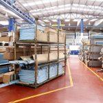 La Xunta mantiene abierta la convocatoria para fomentar las exportaciones de grandes empresas