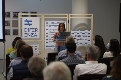 La Xunta presenta el programa Diferenza con el ánimo de impulsar la colaboración en diseño sostenible con el norte de Portugal