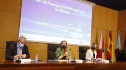La Xunta propone un nuevo convenio del Plan de transporte metropolitano de Vigo, que permitió que 94.000 vecinos ahorraran casi 9 M€ en sus desplazamientos