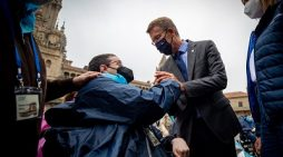 La Xunta señala que Fegadace permite que cientos de familias gallegas mejoren su calidad de vida