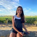 La viguesa Matilde Blanco, con 12 años, concluyente en Kumon Lectura, matrícula y mención especial al terminar Primaria