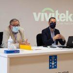 La Xunta apuesta por la formación para dar el apoyo específico que necesitan todos los niños de Galicia, vivan donde vivan