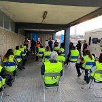 La Xunta de Galicia comienza hoy en Ferrol los cursos gratuitos de conducción segura
