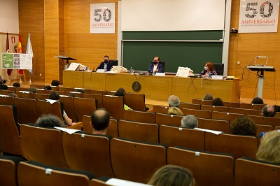 La Xunta apoya la detección del talento matemático a través del programa ESTALMAT-Galicia