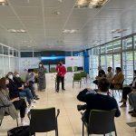La Axega y el CITIC unen fuerzas para colaborar en la implantación de las ventajas de las nuevas tecnologías en el tratamiento y gestión de las emergencias
