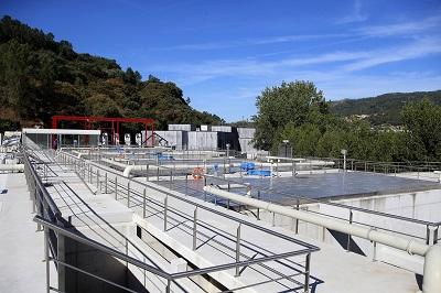 La ley del ciclo integral del agua que impulsa la Xunta permitirá ahorros del 10% con la gestión agrupadas de las infraestructuras y la aplicación de economías de escala