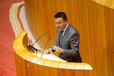 La Xunta pone en valor sus logros en la negociación de la futura PAC y advierte que seguirá firme en la defensa de los intereses de los agricultores y ganaderos gallegos