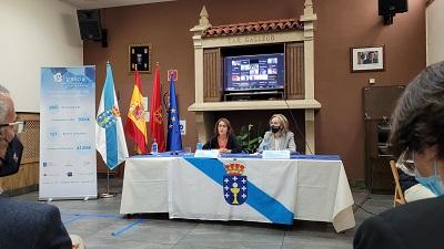 La Xunta muestra la fortaleza del sector biotecnológico gallego en la Feria Biospain en Navarra