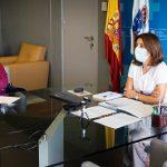 Galicia reclama más peso para las comunidades y una dotación presupuestaria adecuada para poder cumplir con los objetivos climáticos de la Unión Europea