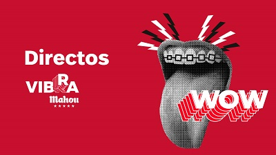 """""""Directos Vibra Mahou"""" cuelga el cartel de """"no hay entradas"""" para sus dos conciertos en Vigo"""