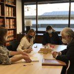 El Consorcio Casco Vello de Vigo adquiere un nuevo edificio en el número 20 de la calle San Sebastián