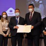 Galicia apoya en Bruselas un sistema de protección geográfica para los productos industriales y artesanales