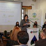 La Xunta pone en valor en Ames el papel de las mujeres rurales de Galicia para generar riqueza y dotar al territorio de nuevas oportunidades laborales
