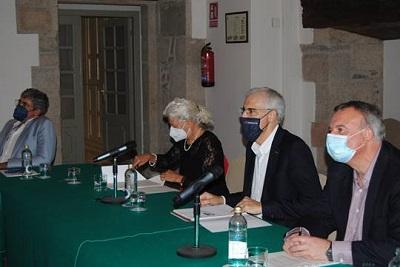 Conde pone en valor el compromiso con la sostenibilidad de las iniciativas presentadas a los premios Semente y su ilusión por emprender