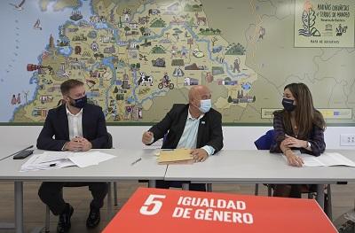 La Xunta pone en valor el potencial del geodestino de las Mariñas al que este año el Gobierno gallego destina 40.000€ para su desarrollo turístico