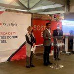 Luis López destaca la 'máxima calidad' de los productos y de la cocina gallega en la presentación de la iniciativa 'alimentación consciente' en Pontevedra