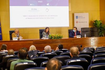 La Xunta impulsa la igualdad laboral en las empresas gallegas con formación y ayudas específicas